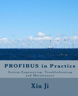 PROFIBUS in Practice Vol 2 Troubleshooting book