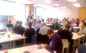 Informative PROFIBUS PROFINET and IO-Link seminar