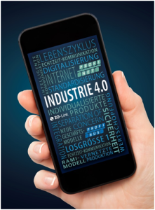 PROFINET – The backbone for Industrie 4.0
