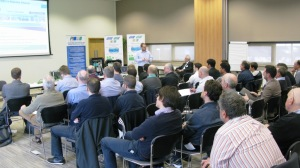 PROFINET and PROFIBUS in Process Seminar